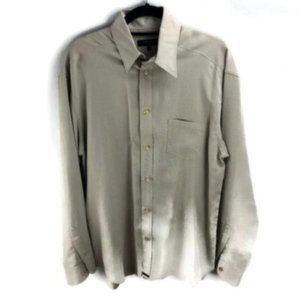 Ted Baker Long Sleeve Shirt Size S